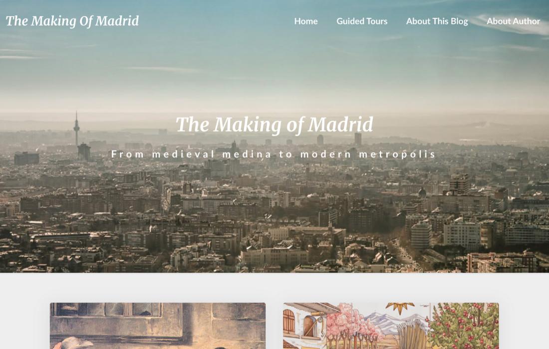 Tips for Madrid Travelers