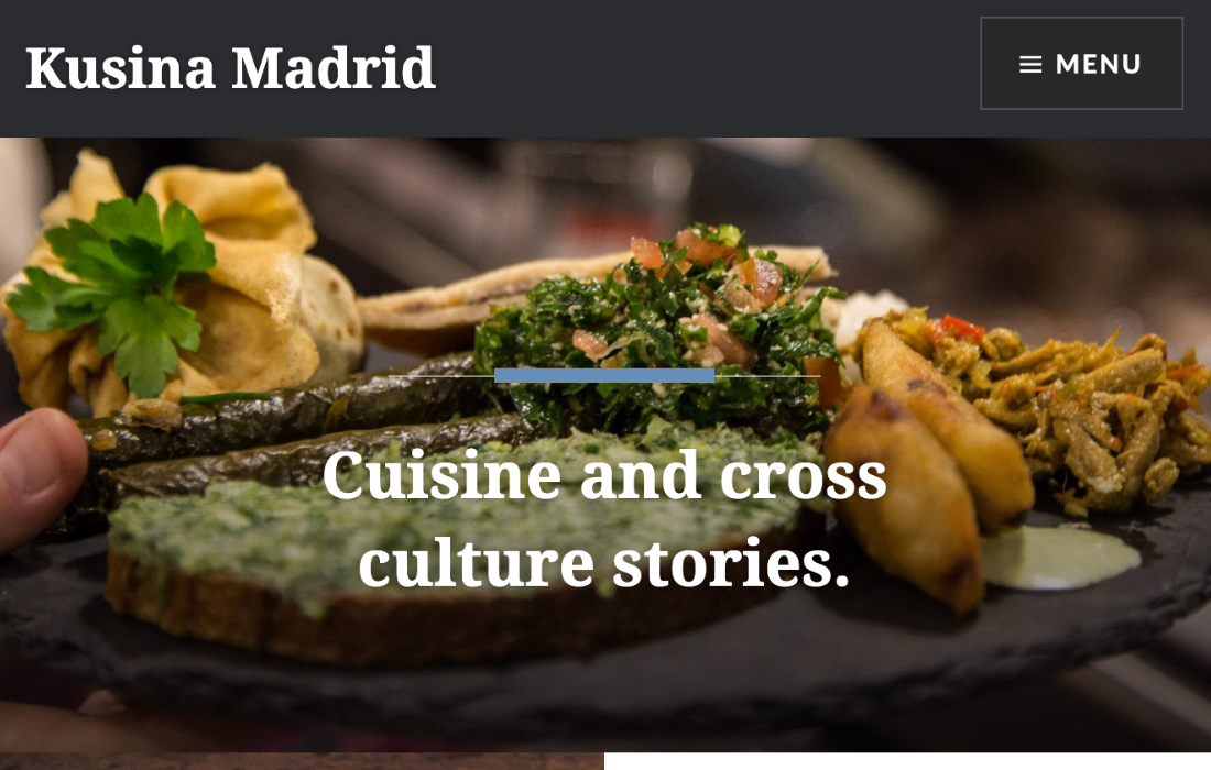 Best Madrid Blogs to Follow