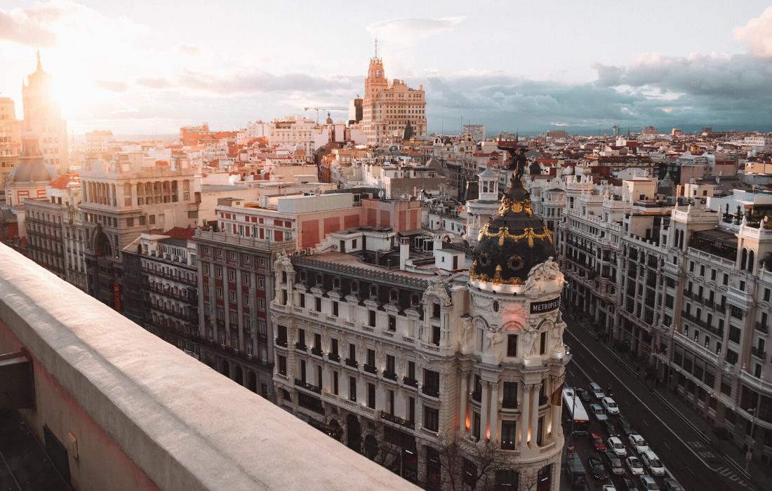 Best Madrid Blogs to Follow