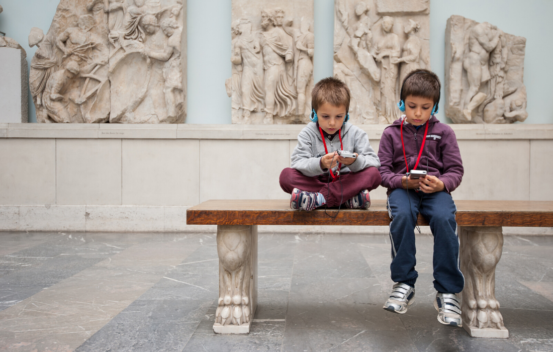 Things to do with kids in Prague