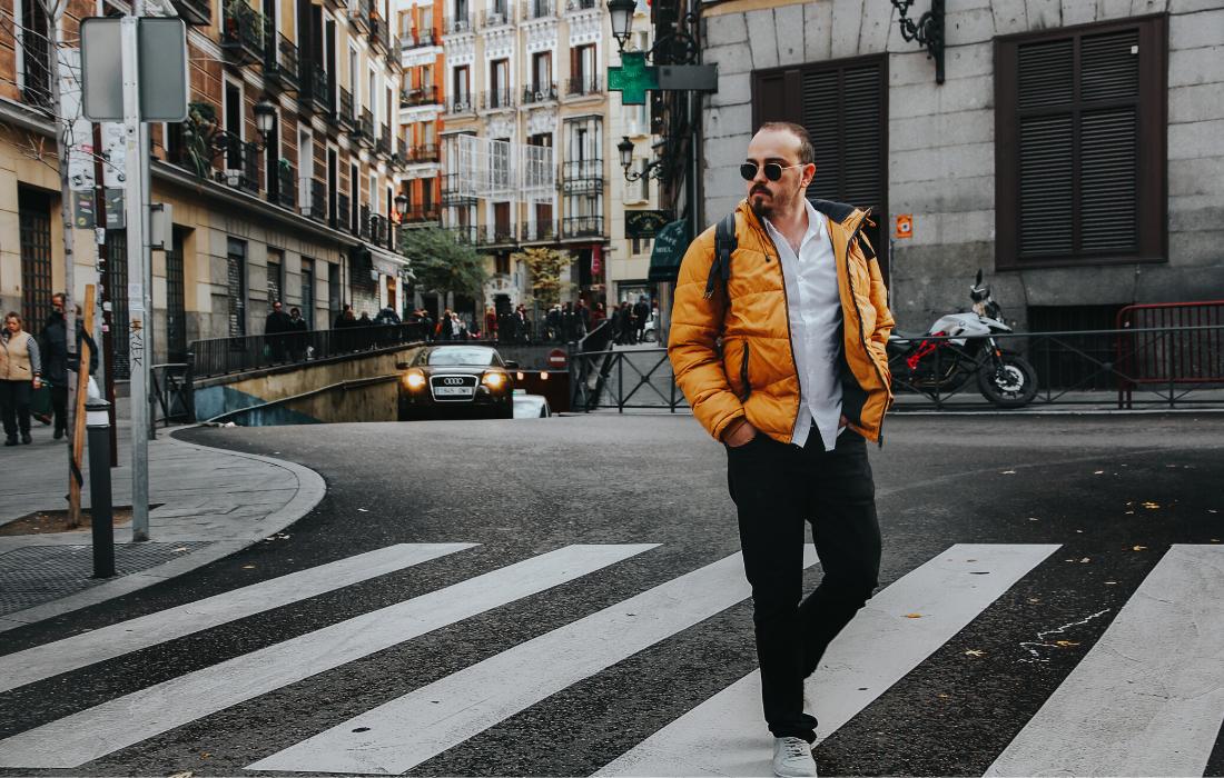 Best Madrid Blogs