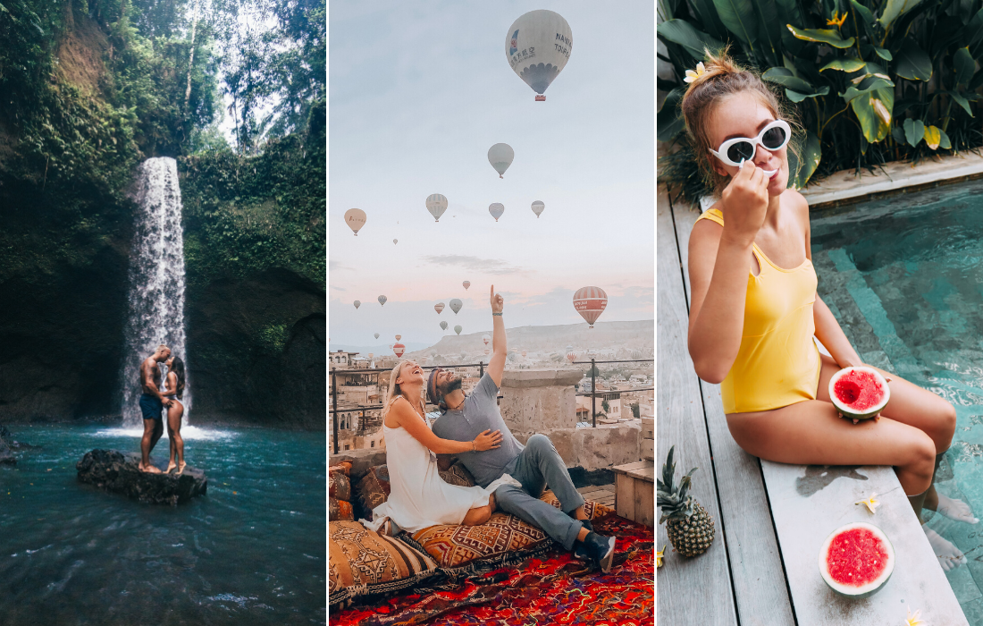 Instagram Travel Accounts to Follow