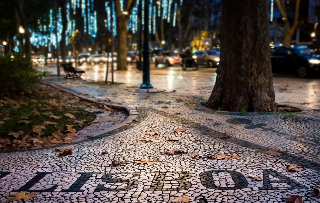 Blogger of the Year Lisbon