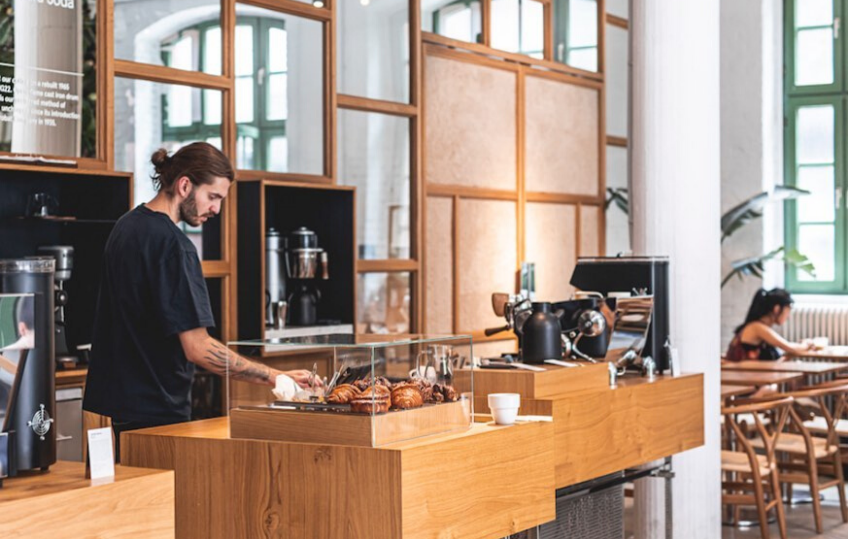Bonanza Berlin Specialty Coffee Guide