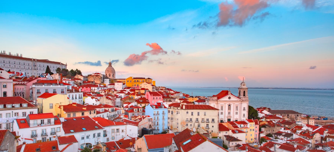 Things to do in Lisboa