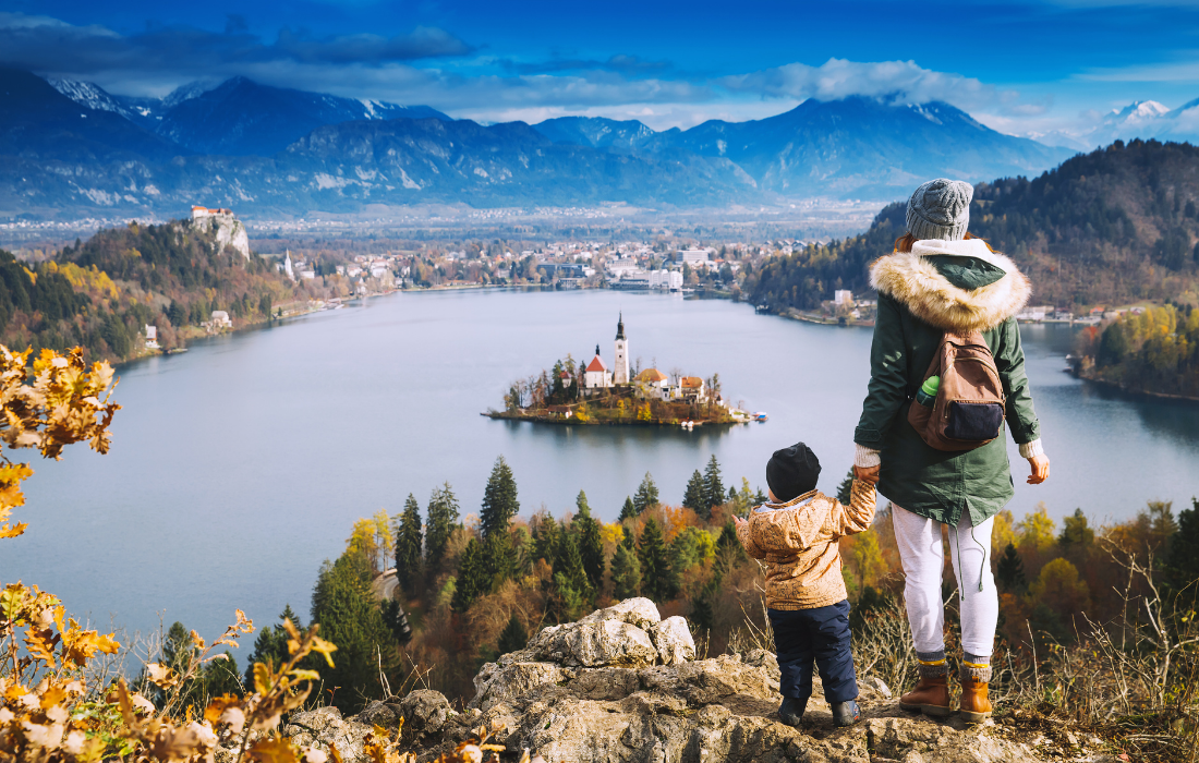 Best Things to Do with Kids in Slovenia