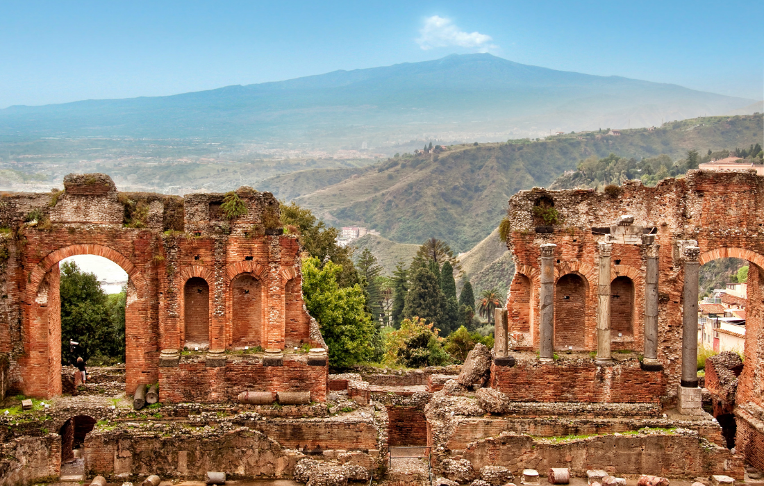 Best Sicily Private Tours