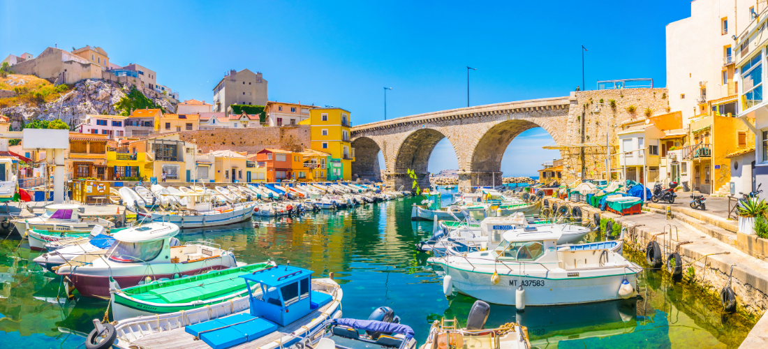 Marseille Private Tours