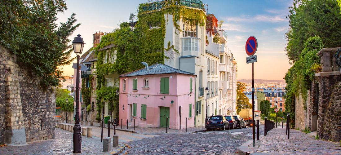 Paris Private Tours