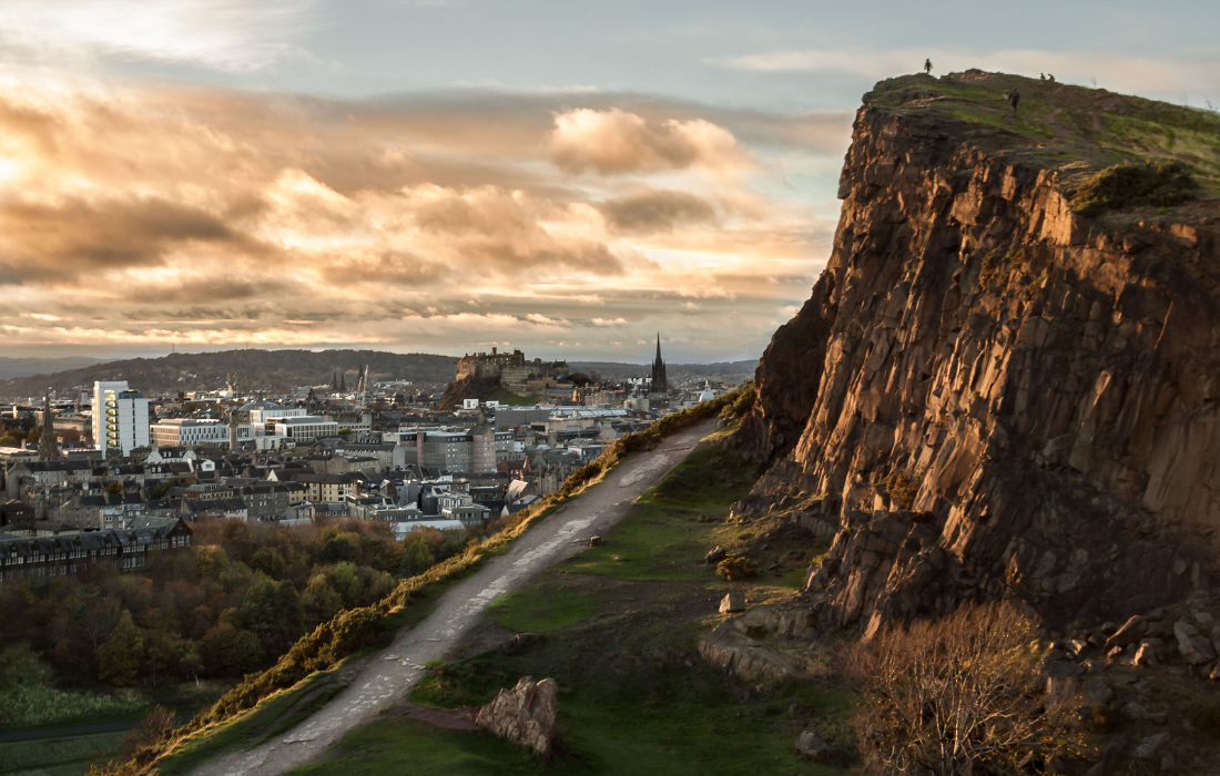 Private Tour Edinburgh