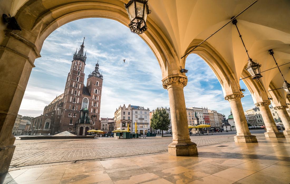 Family Tours in Krakow
