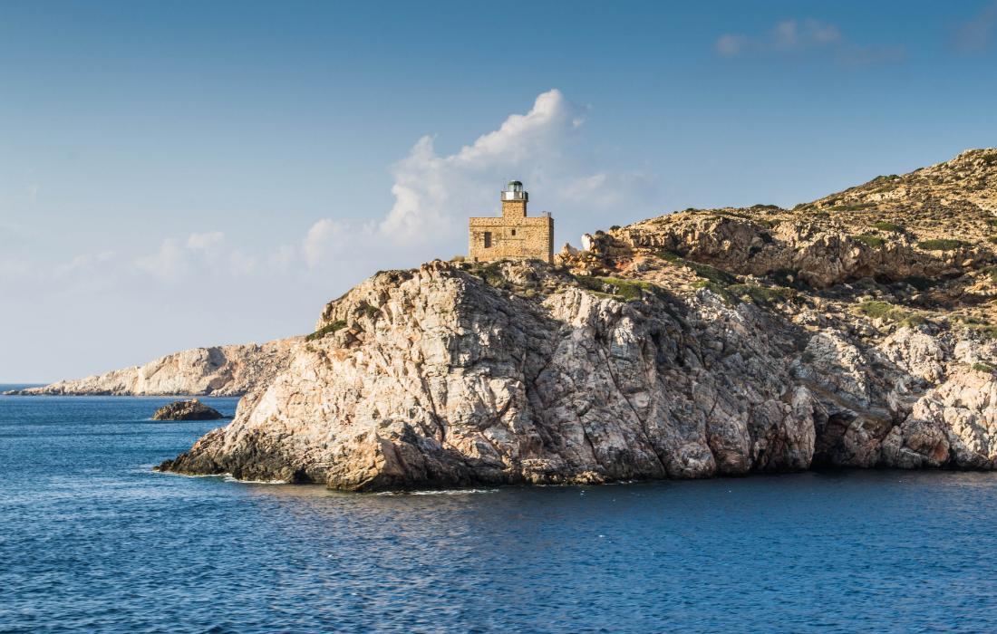 Private Boat Trip in Naxos Greece