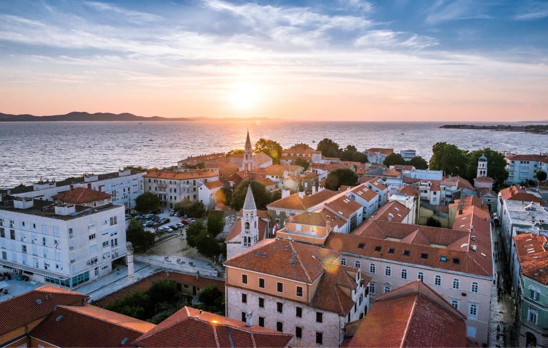 Private Tour in Zadar