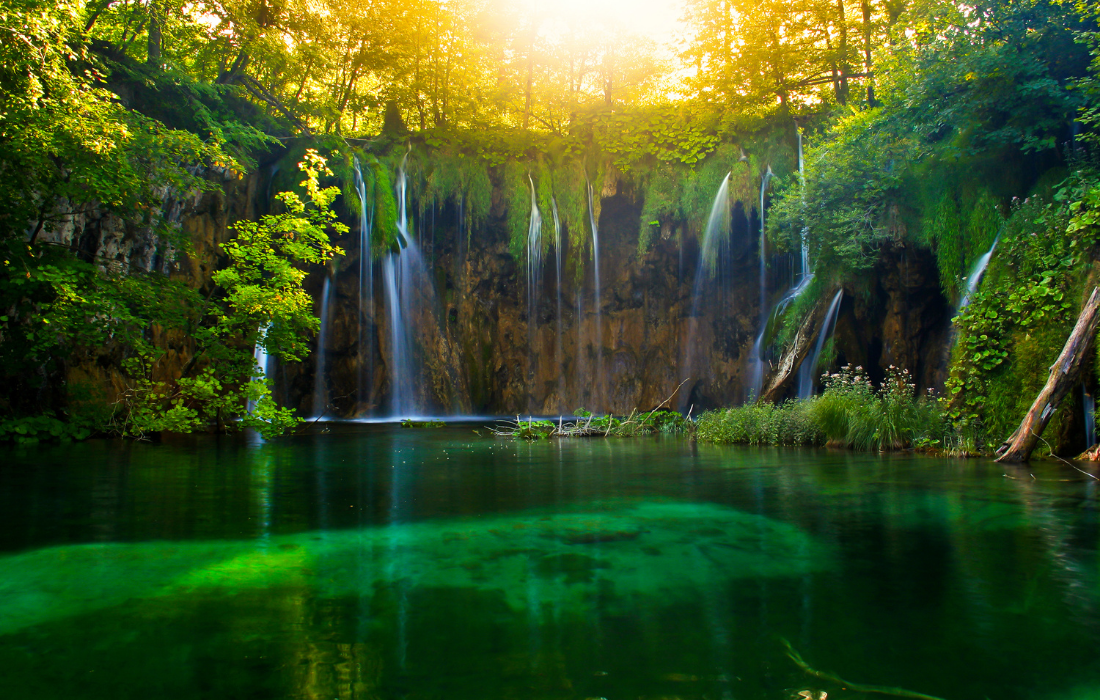 Private Tour in Plitvice Croatia