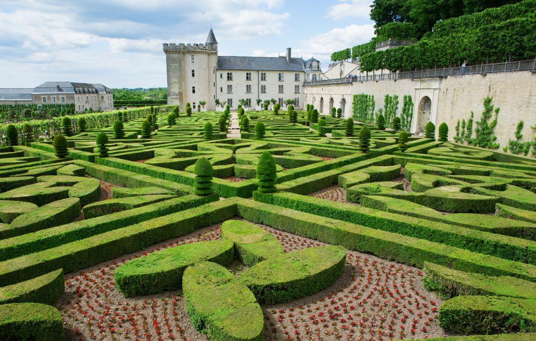 Private Castle Tour Loire France