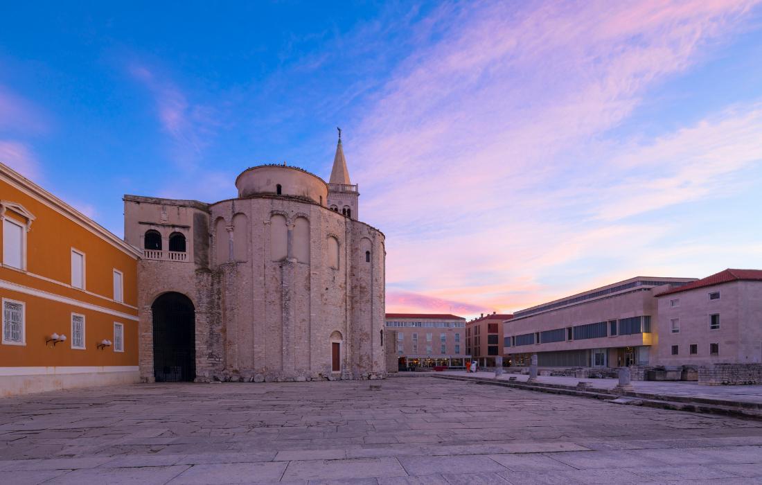 Private Tour Guide in Zadar