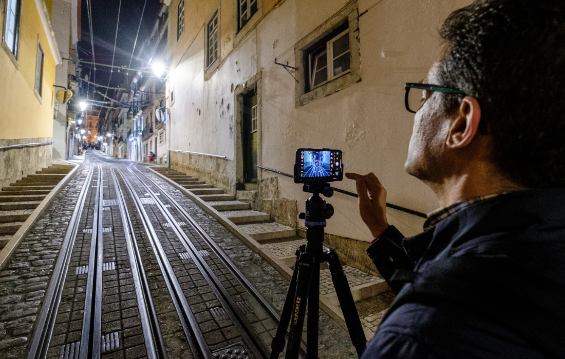 Photo Tour in Lisbon