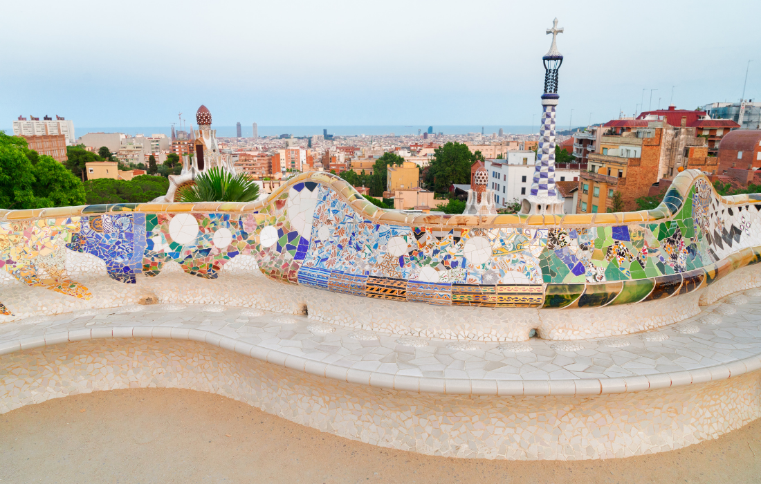 Park Guell Private Tour