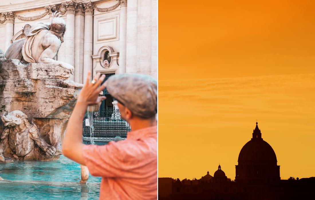 Private Tour in Rome