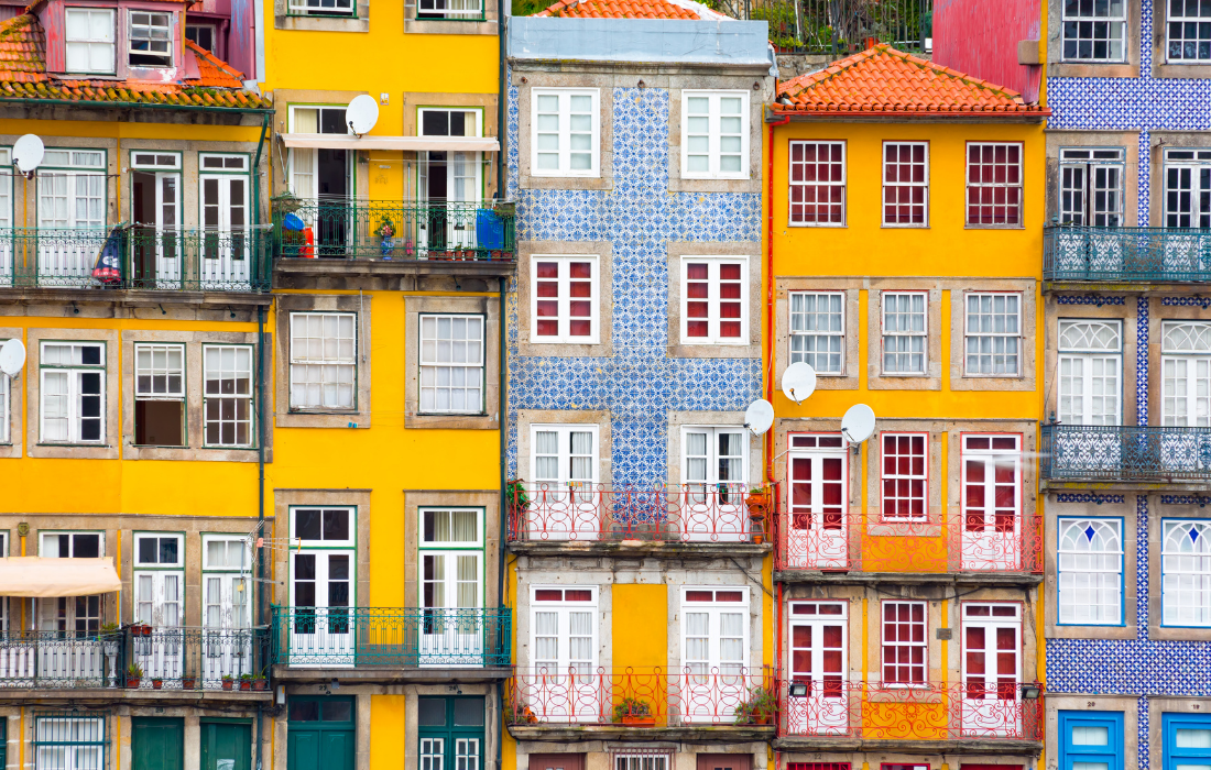 Best Spots to Visit in Portugal