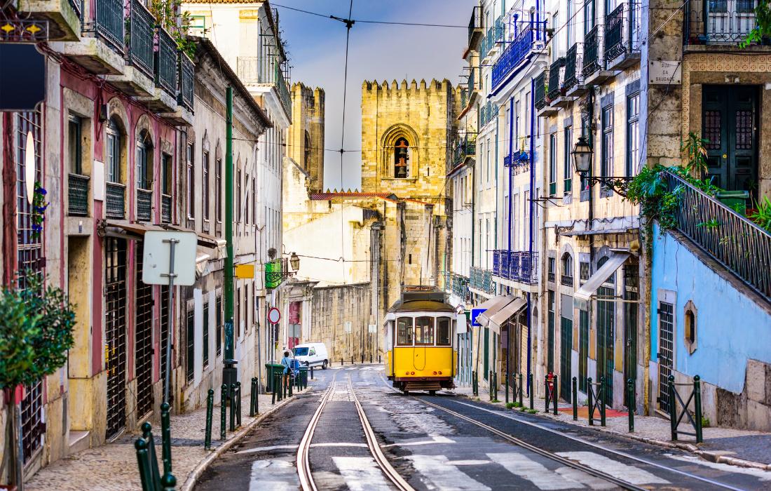 Private Tour in Lisbon