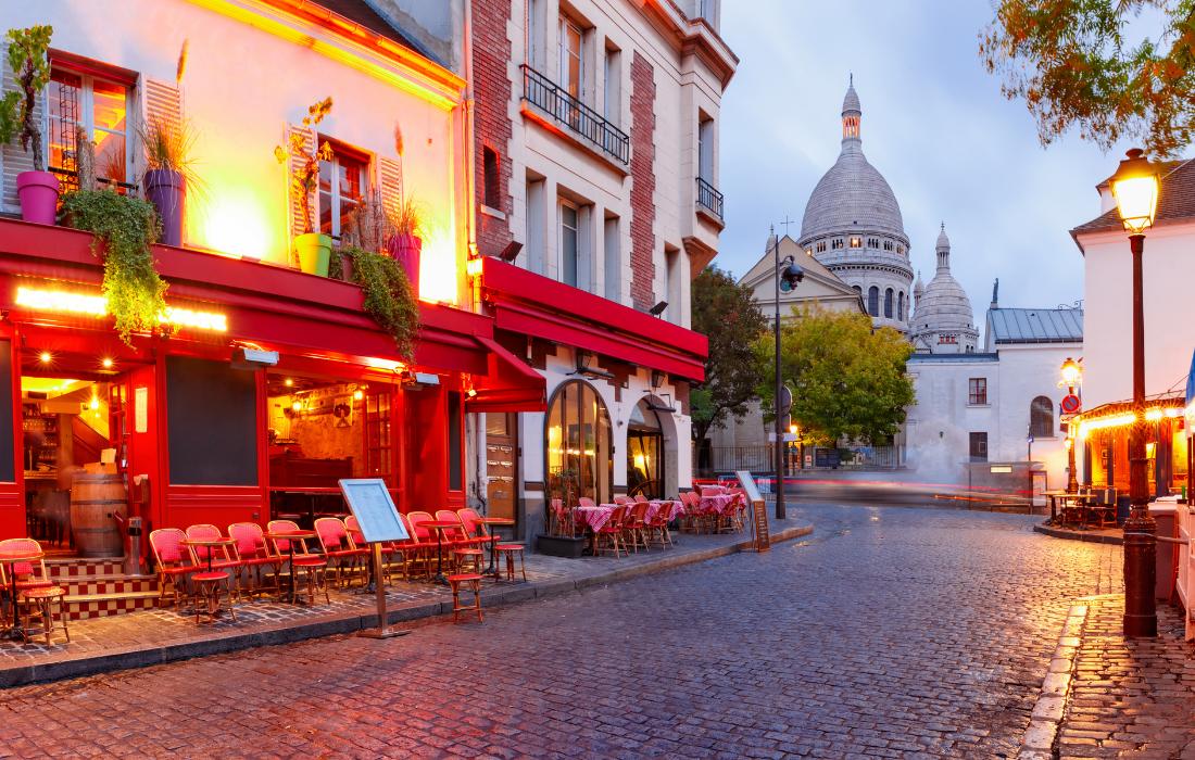Private Tour Guide in Paris